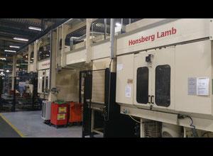 Centro di lavoro orizzontale Honsberg-Lamb Mach 1-630