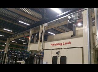 Honsberg-Lamb Mach 1-630 P70713011