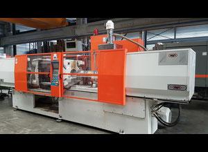 Mir RPM 200 Spritzgießmaschine