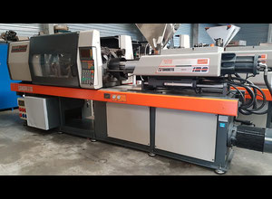 Sandretto Otto 120/430 SEF 100 Injection moulding machine