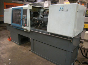 Sandretto Micro 30/107 Injection moulding machine