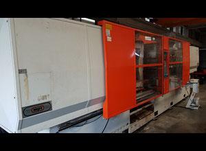 Mir RPM 400 Spritzgießmaschine