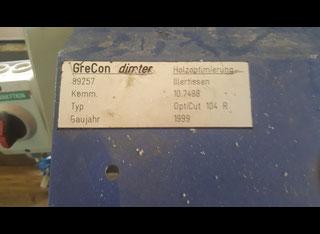 OptiCat Grecon Dimter 104 P70713137