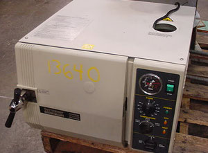 Tuttnauer 2540M Autoclave / Drying stove