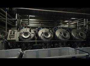 Thies TRD Einfärbungsmaschine