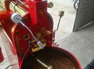 Turkish 10 Kg Röstmaschine