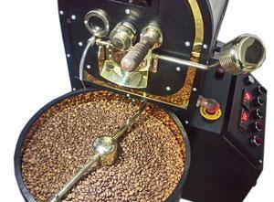 Turkish 1.5 Kg Röstmaschine