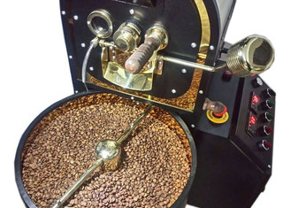 Turkish 1 5 Kg Coffee roaster
