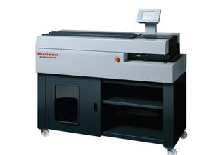 Horizon BQ-160 perfect binder / thermal binder
