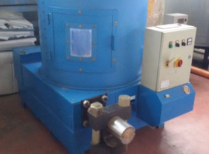 POR Standard Briquetting machine