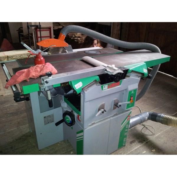 Combin bois lurem cb 310 machines d 39 occasion exapro - Chaudiere a vendre d occasion ...