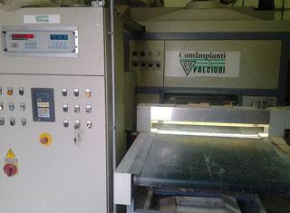 Falcioni Monospray P70719025