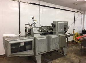 Baader 190 Skinning and filleting machine