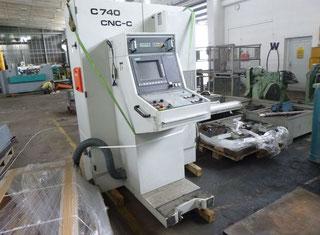 Jung C740C P70719101