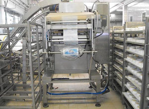 PFM Italia PV260 1.D Cheese production, wrapping and portioning machine