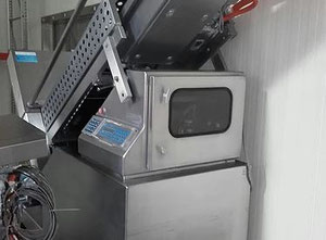 Weber CCS 9000​​ Cheese production, wrapping and portioning machine
