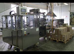 Machine de confiserie MASDAC Manju Funcake (NM-42TH4F)
