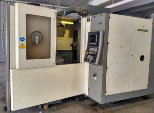 DMG DMC-50 Machining center - horizontal
