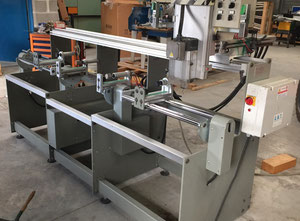 031PL Horizontal milling machine