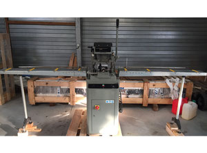 FULL 2MV other drilling machine (multispindle, gang drilling, portable...)