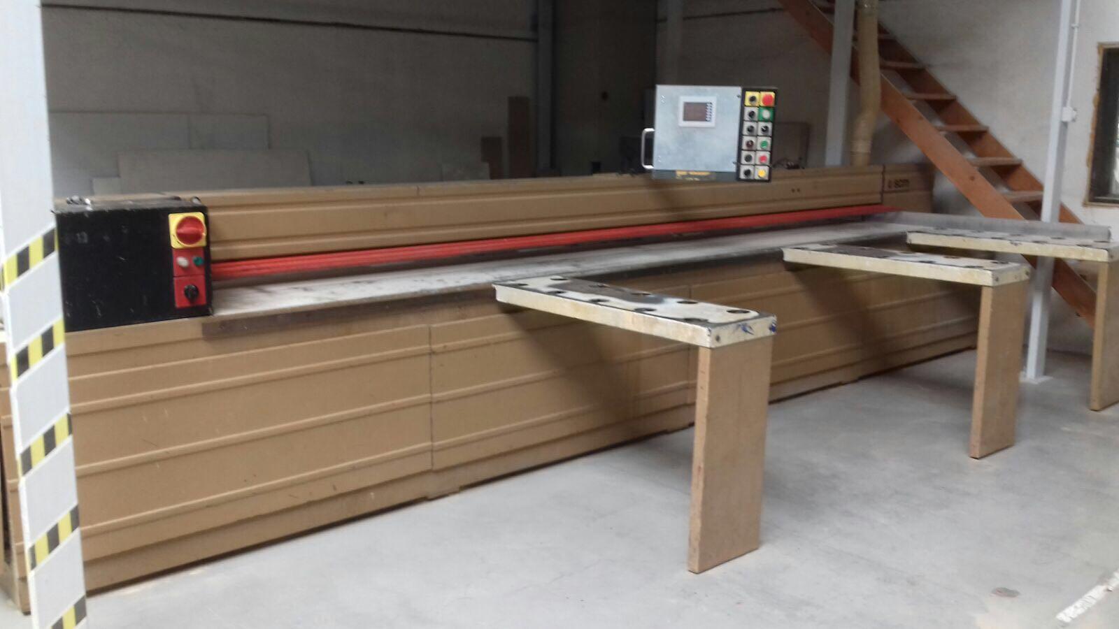 SCM Z45 Panel saw - Exapro