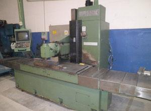 Mexim FU 71-2 CNC Fräsmaschine
