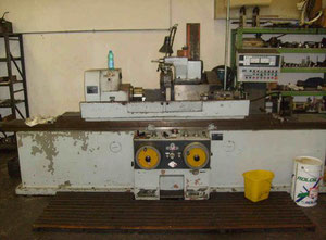 ZOCCA RU 1500-3 Cylindrical centreless grinding machine
