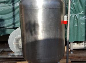 Calmic Cisa 350 L Behalter