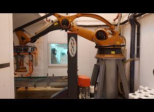 Robot KUKA KR180-2PA