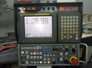 Wasino Meister G3 Surface grinding machine
