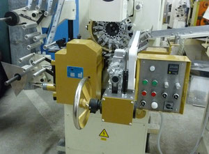 Nagema ESW-7 Cutter and wrapper for candy