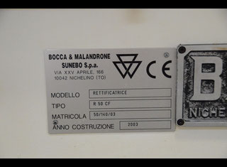Bocca Malandrone R 50 CF P70724083