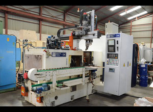 Bocca Malandrone R 50 CF Cylindrical centreless grinding machine