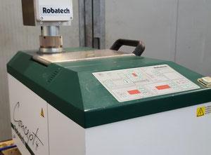 Robatech CONCEPT 4/2 Sonstige Verpackungsanlage