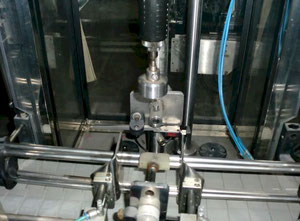 J.ESQUERDA C. Neumat Crimping machine - capper - crimping machine