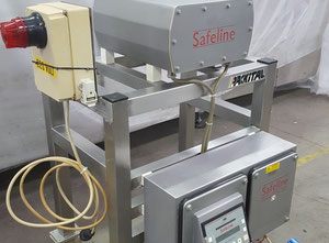Used Safeline - Metal detector