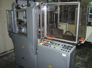 Sollas 17PE Overwrapping machine