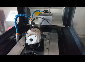 Pemamo MDR-140EH Automatic honing machine