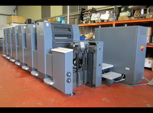 HEIDELBERG SM52-6H Offset six colours