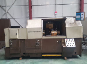 WMW Micromat GSU 320 Cylindrical centreless grinding machine