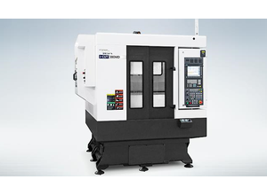 Hyundai-wia i-CUT380MD Machining center - high-speed (18000+ rpm)