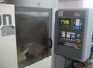 Chiron FZ12W Magnum Machining center - vertical