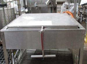 Used donuts machine Geider W54-E