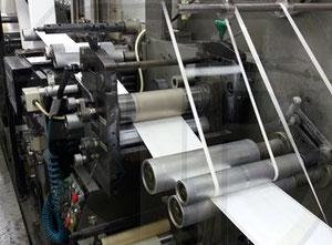 Kopack 250 Label printing machine