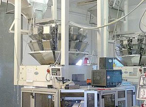Zeiler ZM 50-96 Вертикальный упаковочный автомат