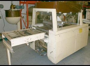 Sollich Temperstatic 620 Оборудование для производства шоколада