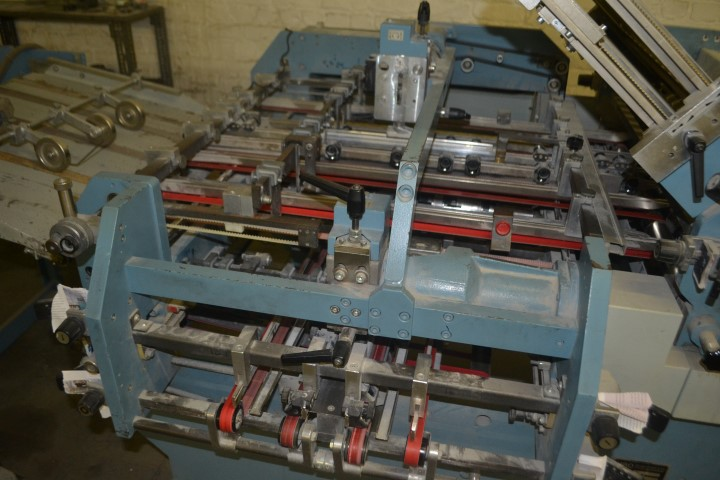 mbo k72 a4 kl folding machine exapro rh exapro com MBO Folder Machine Baum Folder Rollers