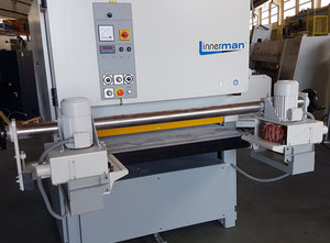 Linnerman VB+BBBB Sanding polishing machine