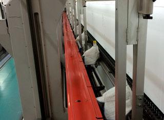 Saurer Saurer S-3040  15 Yard Pentamat + Pentacut P70803033