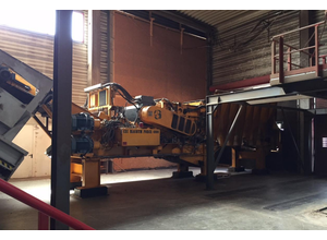 CBI Magnum FORCE 6800 S Drum chipper system